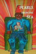 Pearls from the Sea by David Ellison-Bey (2013, Paperback, Large Type)