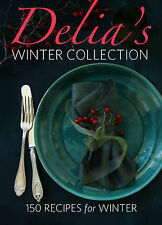Delia Smith Delia's Winter Collection Very Good Book
