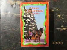 Timeless Christmas Treasures 2 cassettes