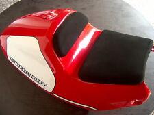 Ducati 900 SL Superlight Sitzpolster Seat Höcker Motorradverkleidung Polster GFK