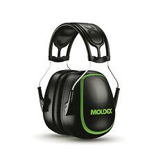 MOLDEX M6 Ear Muffs Light flexible Headband Ear Defenders SNR 35dB Earmuffs