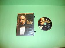 The Godfather (DVD, 2004, Widescreen Collection)