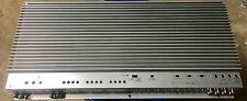 Old School Soundstream D'Artagnan5.1 6 channel amplifier,Amp,SQ,USA MADE