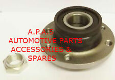 Fiat Stilo 2001-2007 REAR WHEEL BEARING KIT OE QUALITY REPLACEMENT