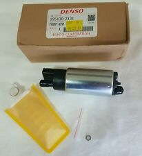 NEW Genuine DENSO Fuel / Petrol Pump For Toyota Corrola, Made in Japan