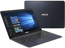 "ASUS 14"" Lightweight Laptop Intel 2.16GHz 2GB/32GB WebCam WiFi Dark Blue Laptop"