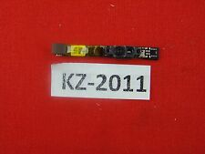 Original Apple MacBook A1342 HD Frontkamera #KZ-2011