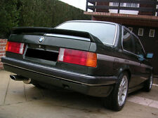 BMW e30 rear spoiler trunk HARTGE euro M3 318 320i 324td 325i wing RARE body kit