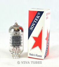 Brand New In Box Sovtek 12AX7LPS / ECC83 / 12AX7 Vacuum Tube