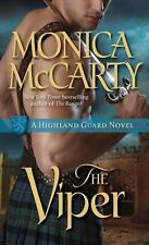 Highland Guard: The Viper 4 by Monica McCarty (2011, Paperback)