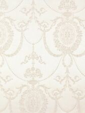 Tapeten Rasch Vliestapeten Trianon 2015 Ornamente weiß 513011 (3,08€/1qm)