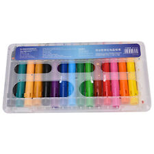 16Colors Face Painting Pencils Splicing Face Paint Christmas Body Painting Pen W