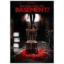Do You Like My Basement?,New DVD, Matt O'Connor, RaShelle Stocker, Yukiko Miyawa