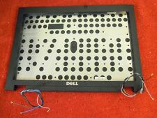 Dell E5400 Lid - LCD Back Cover, Bezel, WiFi Antenna #292-74