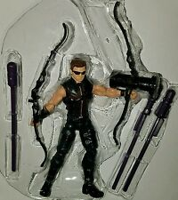 Marvel Universe MARVEL'S HAWKEYE Figure Avengers Initiative Age of Ultron TRU