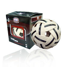Sepak Takraw Rattan Balls for Sale Games Thai Sport Black Color FBT