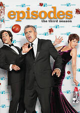 Episodes The 3rd Third Season Showtime *New and Sealed*