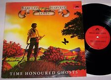 BARCLAY JAMES HARVEST - TIME HONOURED GHOSTS - LP - 1975