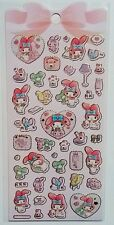 Sanrio Original My Melody Stickers Sticker Sheet Kawaii Tea Time Japan