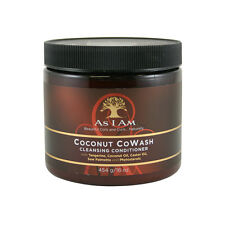 As I Am Coconut Cowash 16oz