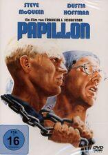 DVD NEU/OVP - Papillon - Steve McQueen & Dustin Hoffman