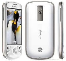 HTC myTouch 3G - White (Unlocked) Smartphone Android Phone with 3G Support