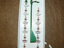 RIVER PLATE 1970 SUBBUTEO TOP SPIN TEAM