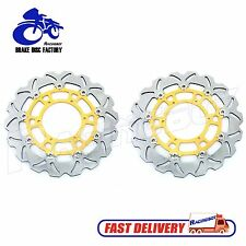 BMW Front Brake Disc Rotors F700 GS F800GS ADVENTURE 2013 2014  F800 GS 09-14