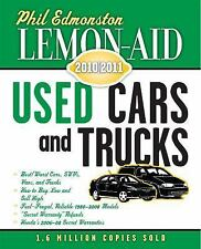 Lemon-Aid Used Cars and Trucks 2010-2011 (Lemon Aid New and Used Cars and Trucks