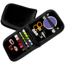 Evelots 39 Piece Zipping Travel Sewing Kit (Deluxe Edition)