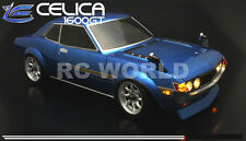 1/12 RC Car Body Shell ABC HOBBY TOYOTA  CELICA 1600GT COUPE  BODY SHELL