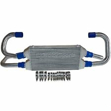 CXRacing Turbo FM Intercooler Kit For 97-01 Audi B5 S4 RS4