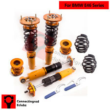 Coilover Suspension Kit for BMW E46 3 Series 320i 323i 323Ci 325Ci Coilovers