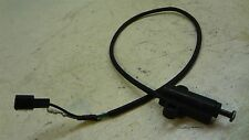1991 Suzuki GSX750F GSX 750 Katana S493' kick side stand arm sensor switch