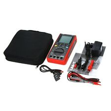 UNI-T UT81C Digital Multimeter 16MHz 80MS/s Real-Time Sample Rate Scope Tester