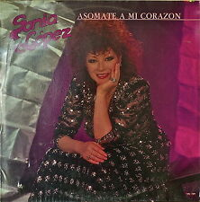 SONIA LOPEZ: Asomate a Mi Corazon-SEALED1986LP MEXICAN IMPORT