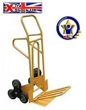 Steel Sack Truck Trolley Cart Stair Climber Sack Truck 250kg