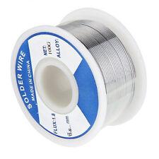 ET Elektronik Loetzinn Loetdraht Ø1,0mm 100g Loeten Solder Wire