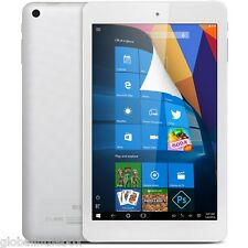 "CUBE iWork8 Air 8.0"" Tablet PC Windows 10 + Android 5.1 64bit 2/32GB Quad Core"