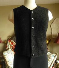 New Ralph Lauren Purple Label vest shirt blouse jacket top dress, sz S, $895