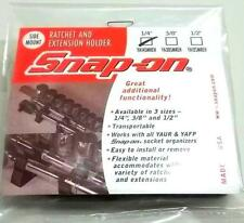 "New Snap-on 1/4"" Ratchet and Extension Holder YA14SMREH"