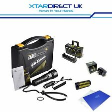 Xtar D26 Diving Torch Light Powerful Cree XM-L2 U3 1100 Lumens BUY DIRECT