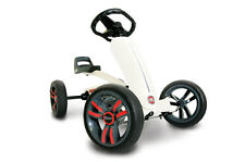 Berg Buzzy Fiat 500 - Kids Pedal Ride On Go Kart