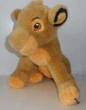 Walt Disney - LION KING - - Plush Toy - (Li4)