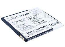 UK Batteria per Coolpad 9970 CPLD-318 3.7 V ROHS