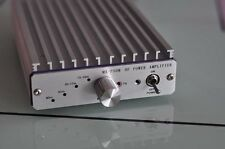 45W HF Power Amplifier For FT-817 ICOM IC-703 Elecraft KX3 QRP Ham Radio