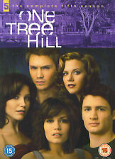 One Tree Hill : The complete fifth season (5 DVD)