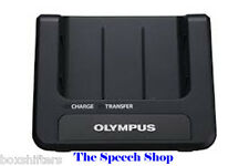 Olympus CR-15 Docking Station / Cradle for  Olympus DS-7000, DS-3500 *BNIB*