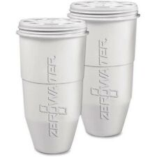 Zero Water Filters 2 pack Latest 5 Stage Brand New Free Shipping ZR-017
