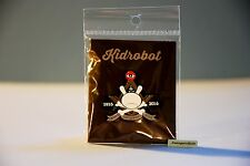 Pinning & Winning Enamel Pin Series KidRobot Freemason Illuminati Dunny